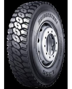 Anvelopa All Season Bridgestone L355 Evo 315/8022.5G 158