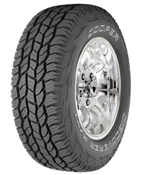 Anvelopa All Season Cooper 225/70R15 100T DISCOVERER A/T3
