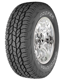 Anvelopa All Season Cooper 225/75R16 104T DISCOVERER A/T3