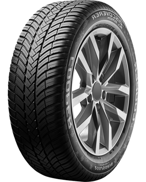 Anvelopa All Season Cooper Discoverer All Season 235/55R19W 105