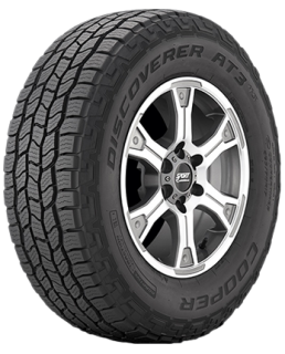 Anvelopa All Season Cooper Discoverer At3 4s 225/75R16T 104