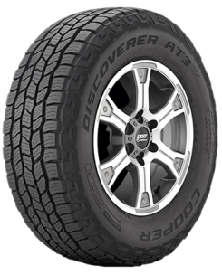 Anvelopa All Season Cooper Discoverer At3 4s 235/65R17T 108