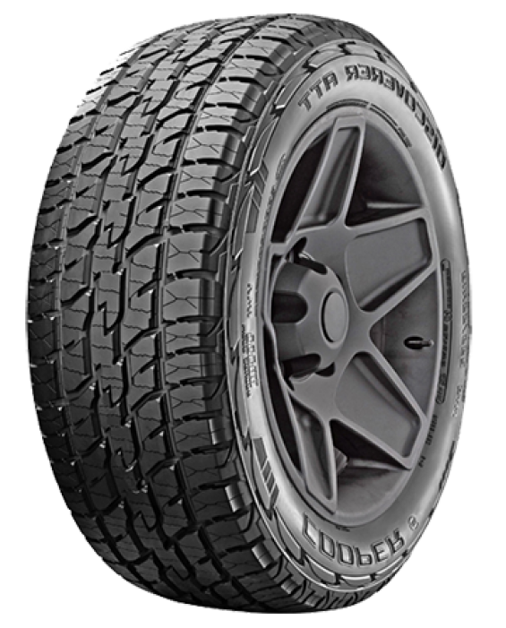 Anvelopa All Season Cooper Discoverer Att 235/55R18H 104