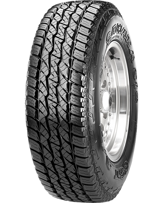 Anvelopa All Season Cst By Maxxis Sahara Cs912 215/75R15Q 100/97