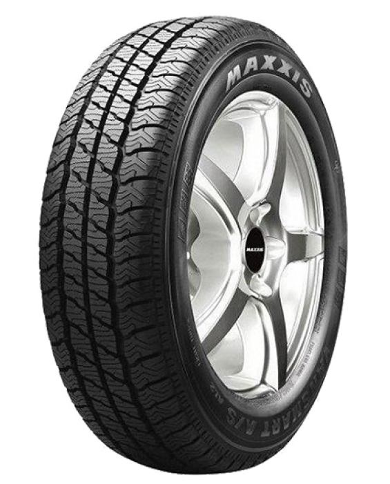 Anvelopa All Season Maxxis Al2 225/75R16CR 121/120