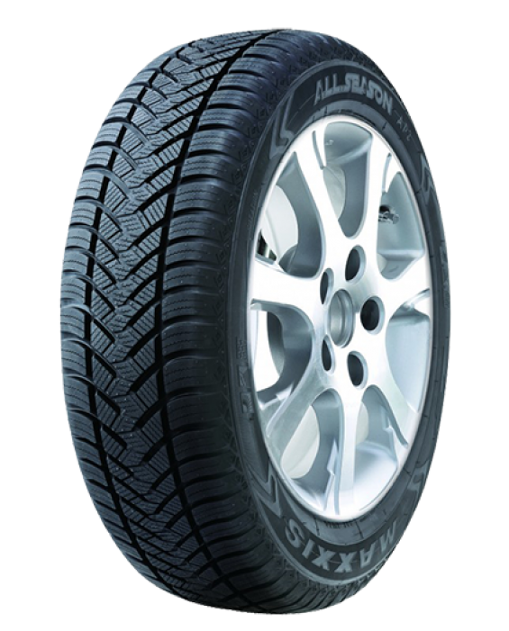 Anvelopa All Season Maxxis Ap2 245/40R18V 97