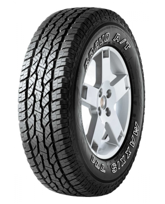 Anvelopa All Season Maxxis At-771 255/55R18H 109