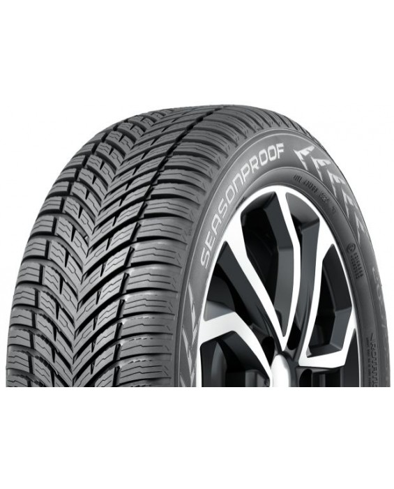 Anvelopa All Season Nokian Seasonproof 225/45R17W 94