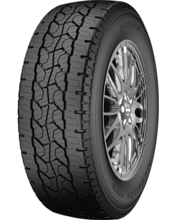 Anvelopa All Season Petlas Advente Pt875 205/70R15CR 106/104