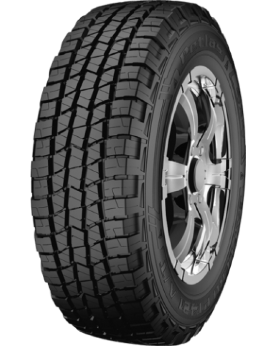 Anvelopa All Season Petlas Explero Pt421 235/70R16T 106