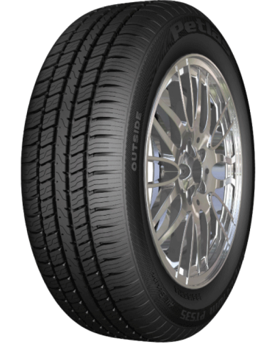 Anvelopa All Season Petlas Imperium Pt535 195/55R16H 87