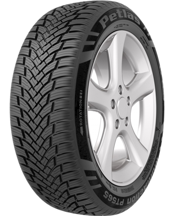 Anvelopa All Season Petlas Multi Action Pt565 195/55R15H 85