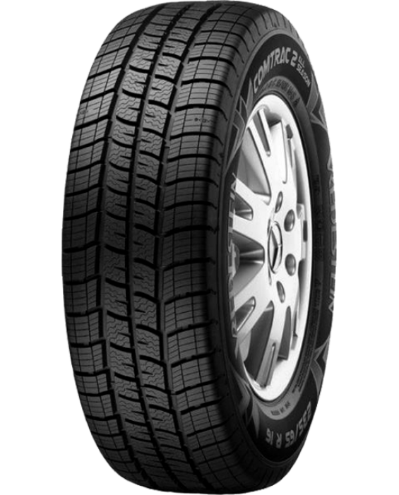 Anvelopa All Season Vredestein Comtrac2 All Season 215/75R16CR 116