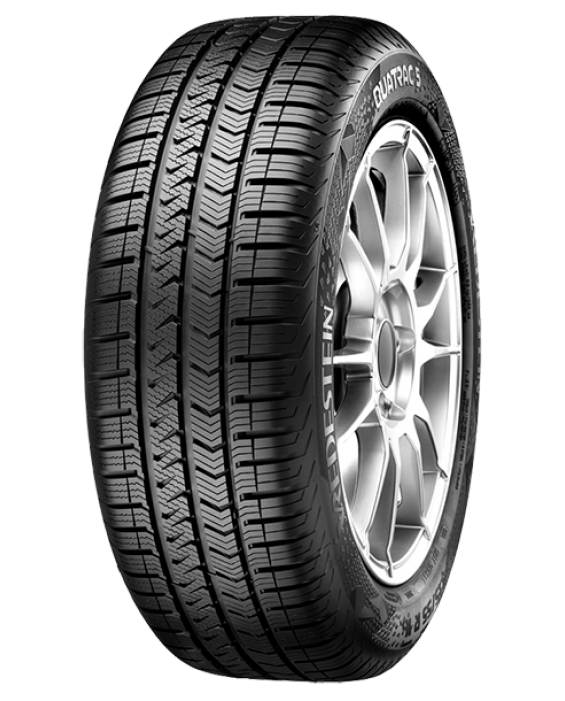 Anvelopa All Season Vredestein Quatrac 5 255/60R17V 106
