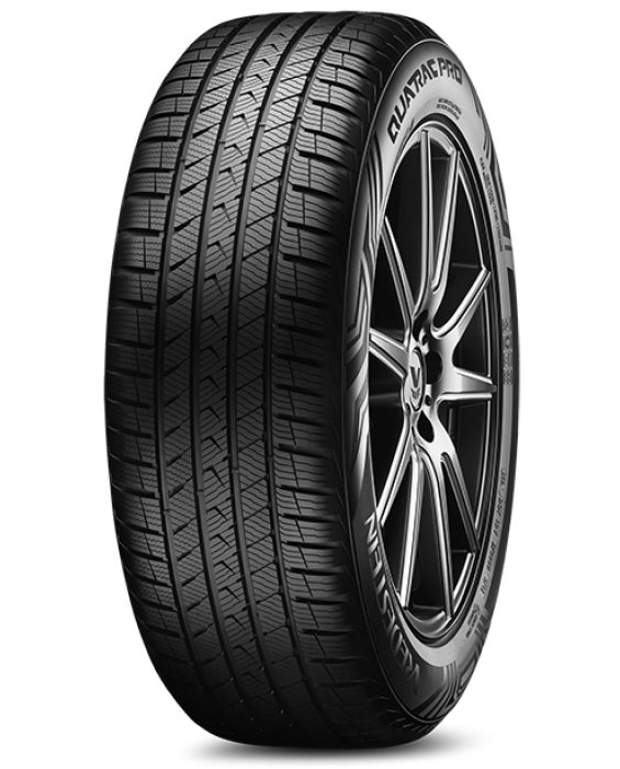 Anvelopa All Season Vredestein Quatrac Pro 235/55R18V 104