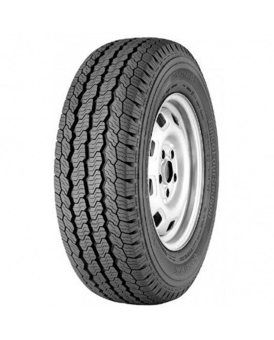 Anvelopa All Seasons Continental Vanco Four Season 225/55R17H 101