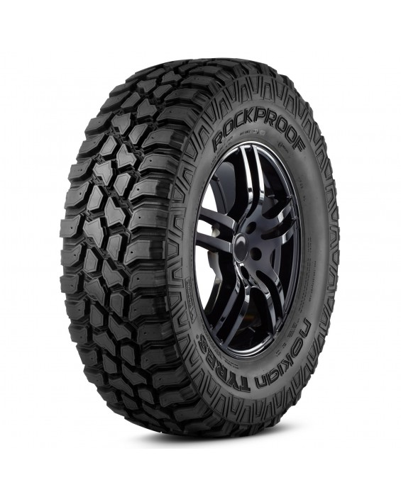 Anvelopa All Seasons Nokian Rockproof 235/80R17Q 120/117