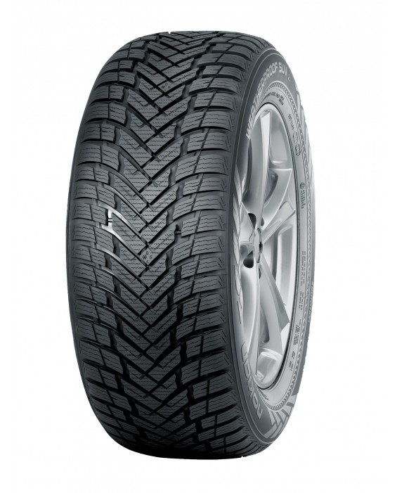 Anvelopa All Seasons Nokian Weatherproof 225/45R18V 95