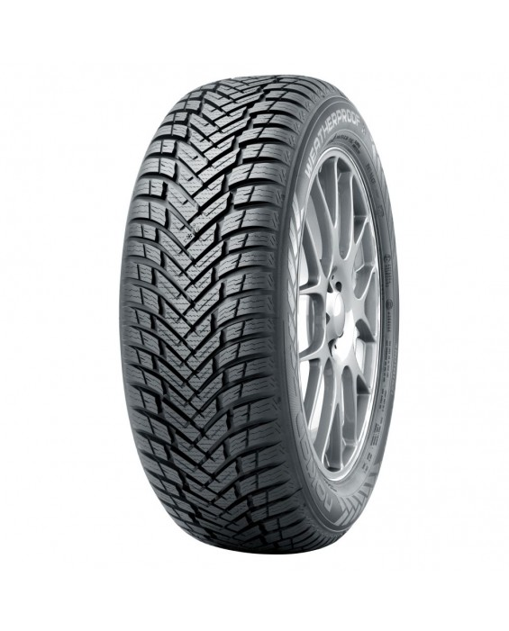 Anvelopa All Seasons Nokian Weatherproof 235/55R17V 103