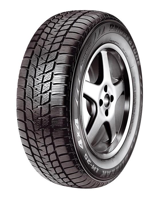 Anvelopa Iarna Bridgestone BLIZZAK LM005 225/65R17 102H