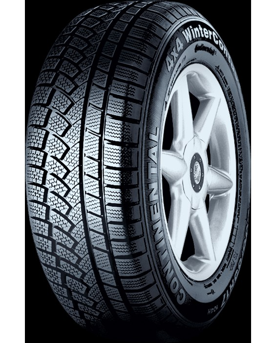 Anvelopa Iarna Continental 4x4 Winter Contact 255/55R18H 105