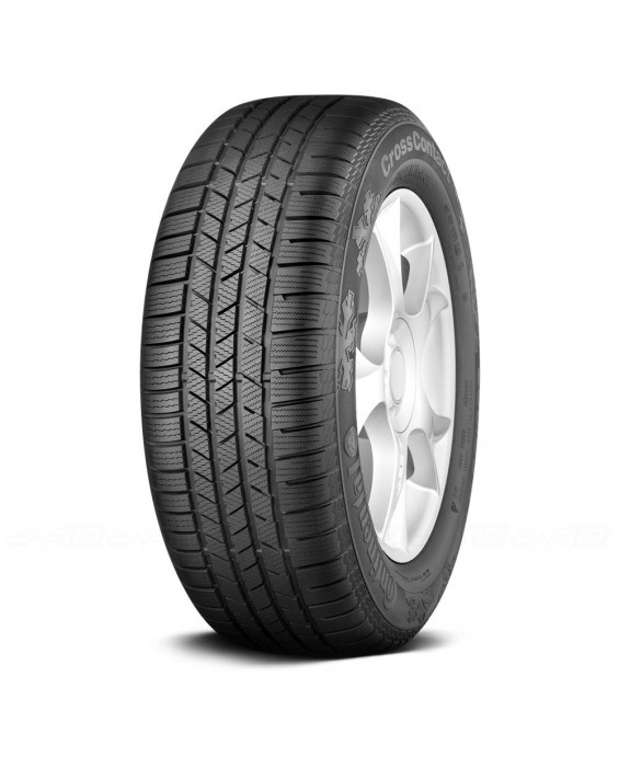 Anvelopa Iarna Continental Cross Contact Winter 235/65R18H 110