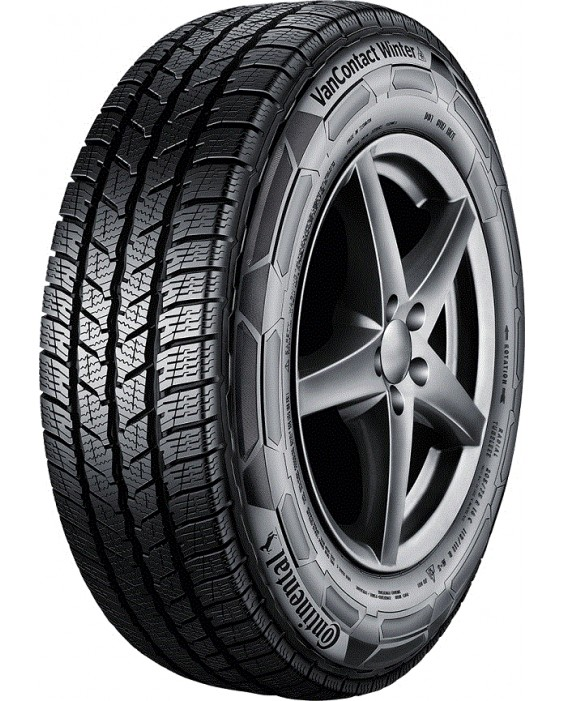 Anvelopa Iarna Continental Van Contact Winter 215/60R16CT 103/101