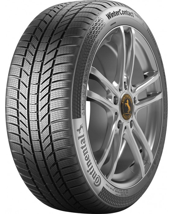 Anvelopa Iarna Continental Winter Contact Ts810s Ssr 245/50R18H 100