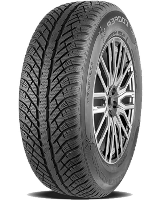 Anvelopa Iarna Cooper Discoverer Winter 235/60R17H 102