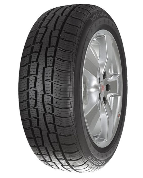 Anvelopa Iarna Cooper Wm-van 195/70R15CR 104/102