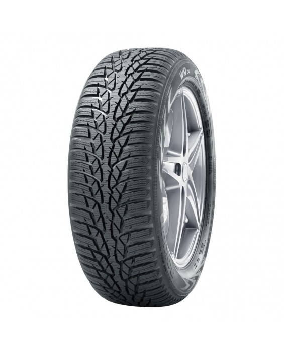 Anvelopa Iarna Nokian Wr D4 165/70R14T 81