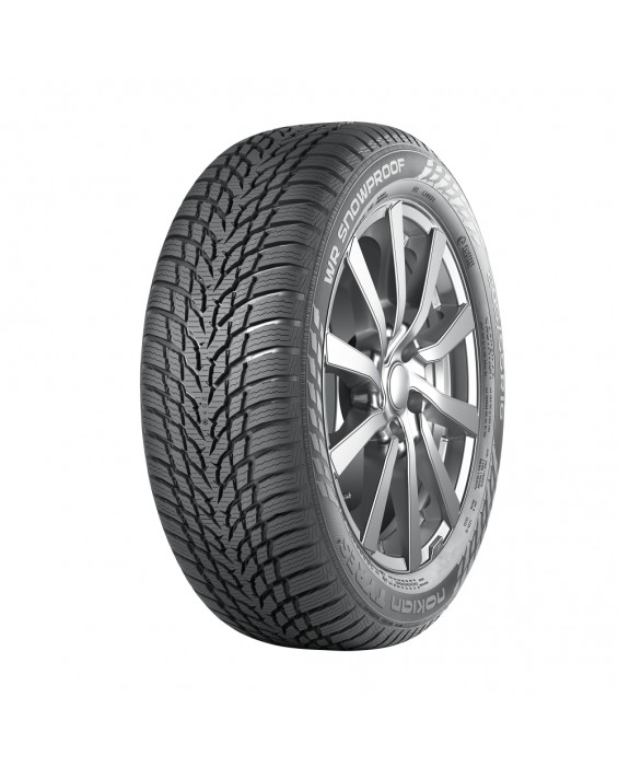 Anvelopa Iarna Nokian Wr Snowproof 185/65R15T 88
