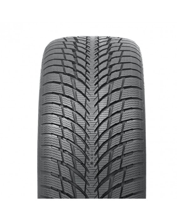 Anvelopa Iarna Nokian Wr Snowproof P 245/35R20W 95