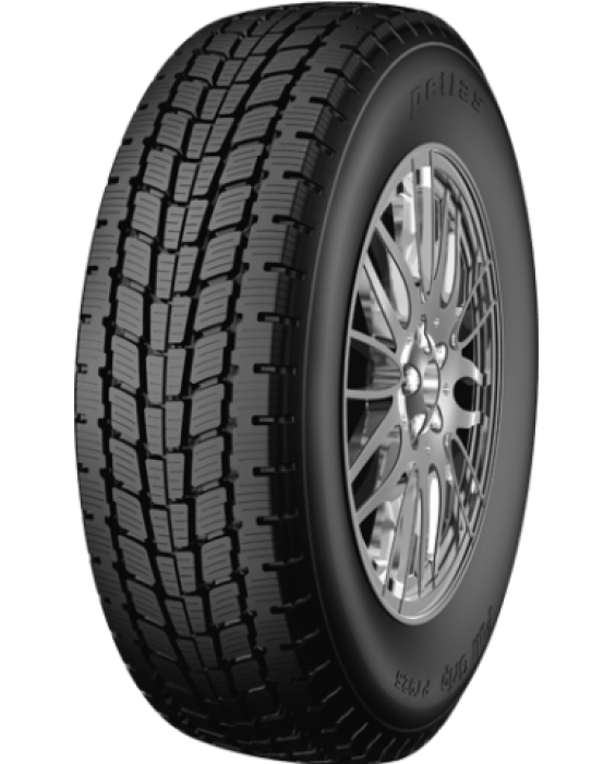 Anvelopa Iarna Petlas Full Grip Pt925 205/70R15CR 106/104