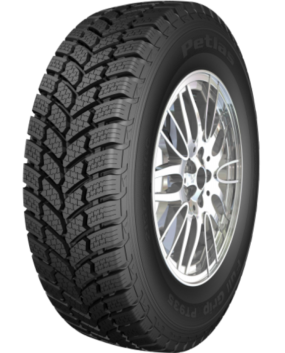 Anvelopa Iarna Petlas Full Grip Pt935 225/65R16CR 112/110
