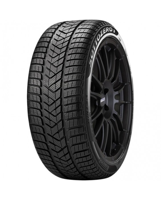 Anvelopa Iarna Pirelli WINTER SOTTOZERO 3 (*) RUNFLAT 275/40R18 103V