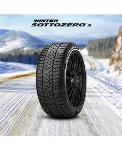 Anvelopa Iarna Pirelli Winter Sotto Zero 3 215/55R16H 93