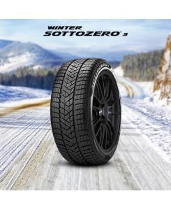 Anvelopa Iarna Pirelli Winter Sotto Zero 3 Run Flat Mo 275/35R19V 100