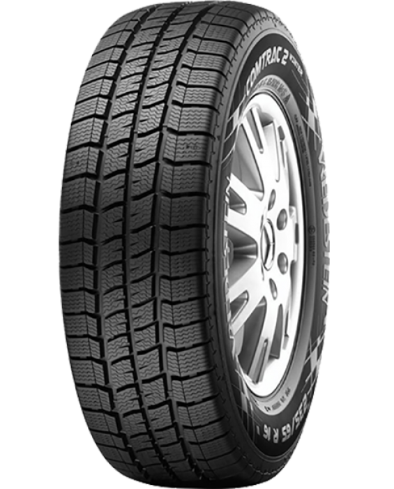 Anvelopa Iarna Vredestein Comtrac 2 Winter 205/70R15CR 106/104
