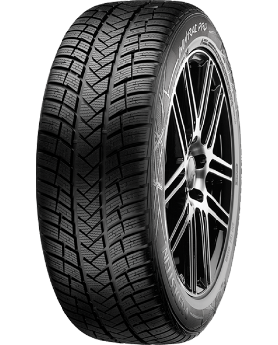 Anvelopa Iarna Vredestein Wintrac Pro 205/50R17H 93