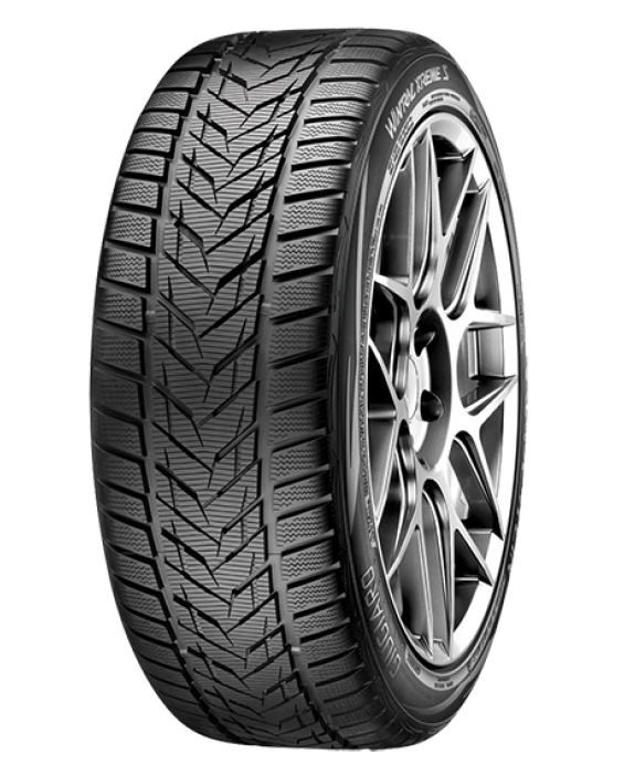 Anvelopa Iarna Vredestein Wintrac Xtreme S 255/60R17H 106