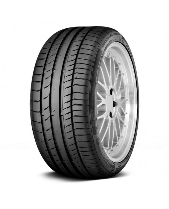 Anvelopa Vara Continental Conti Van Contact 200 195/65R15T 95