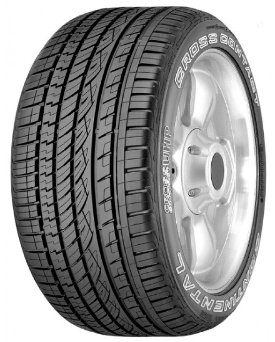 Anvelopa Vara Continental Cross Contact Uhp 265/50R20V 111