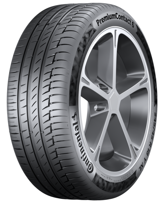 Anvelopa Vara Continental Premium Contact 6 265/50R20V 111