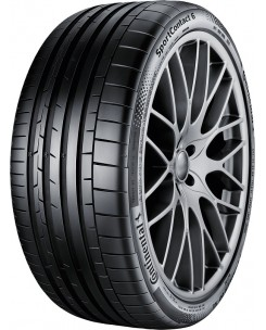 Anvelopa Vara Continental Sport Contact 2 225/40R18Y 92