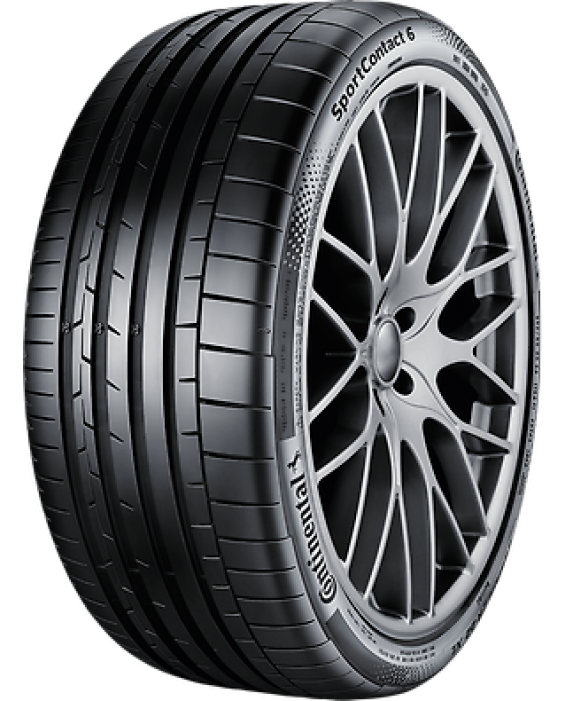 Anvelopa Vara Continental Sport Contact 6 235/35R19Y 91