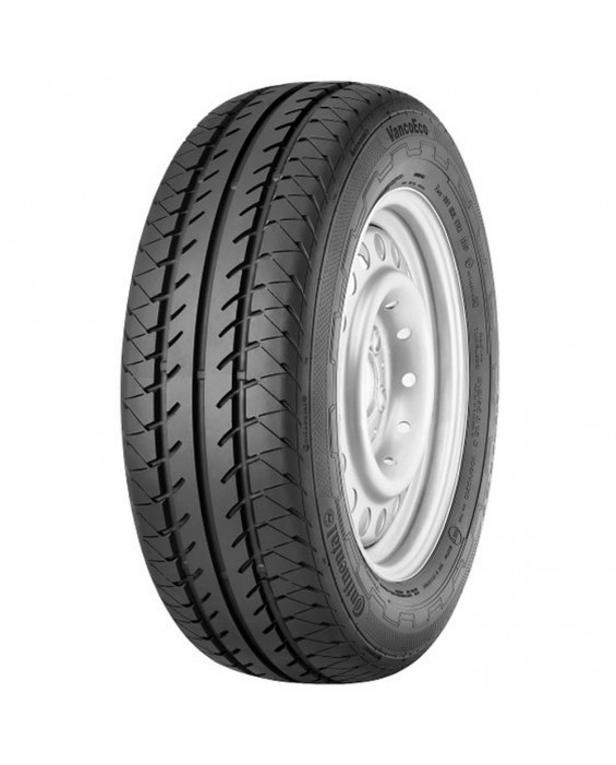 Anvelopa Vara Continental Van Contact 100 215/65R16CT 106/104