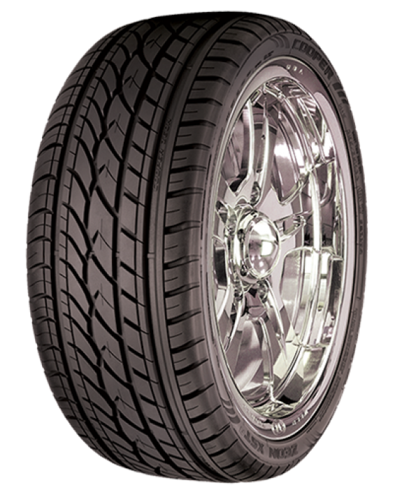 Anvelopa Vara Cooper Zeon Xst-a 265/70R16H 112