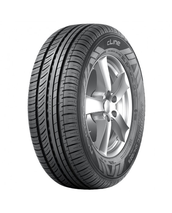 Anvelopa Vara Nokian Cline Van 195/65R16CT 104/102
