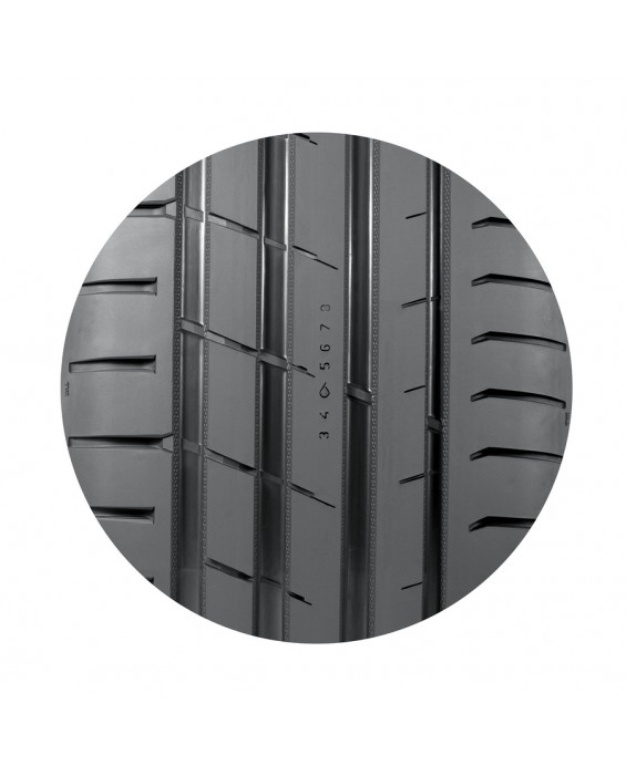 Anvelopa Vara Nokian Powerproof Run Flat 225/55R17W 97